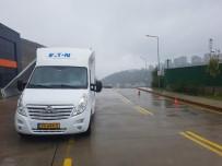 UZUN ÖMÜR - Eaton Teknoloji Karavanı Bursa'da