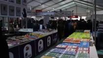 MUSTAFA GÜL - Elazığ Belediyesi 2. Ulusal Kitap Fuarı Açıldı