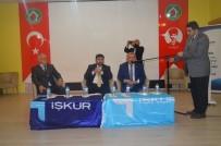 Erdek'te 'Kariyer Festivali' Yapıldı
