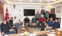 ESNAF ODASI - Eskişehir Lokantacılar Odası İlk Mezunlarını Verdi