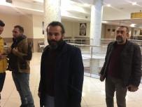 ALTUNTAŞ - Fenerbahçe'nin Müzesinden Kupa Çalmaya Çalışan Trabzonspor Taraftarına Hapis Cezası