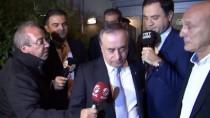 YILDIRIM DEMİRÖREN - Galatasaray-Atiker Konyaspor Maçından Notlar