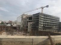 SPOR MERKEZİ - Gebze'ye Yeni Sporcu Tesisi Geliyor