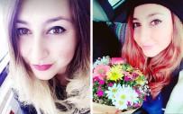SABİHA GÖKÇEN - Genç Kızın Hayatını Kaybettiği Kaza Kamerada