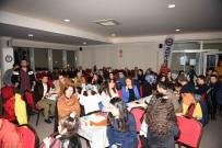 Gördes'te Öğretmenlere Özel 'Sıra Gecesi' Programı