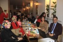 HÜSEYİN ÇELİK - Hakkari'deki Öğretmenlere Videolu Jest