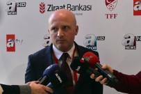 1461 TRABZON - 'Hedeflerimizden Biri Olan Türkiye Kupası'nı Kazanmak İstiyoruz'