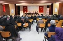 KADIR BOZKURT - İnönü İlçe Müftülüğü 'Mevlid-İ Nebi Haftası' Programı Düzenledi