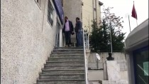 DİJİTAL TERAZİ - Kartal'da Uyuşturucu Operasyonu