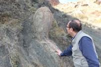 KıRıKLı - Kaya Salyangoz Müzeye Taşınamadı