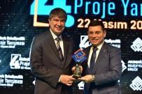 OYUNCAK MÜZESİ - Kepez'e 2 Ödül