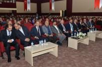 FAHRI MERAL - KMÜ'de Aile Ve Gençlik Konferansı