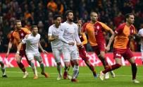 LEVENT ŞAHİN - Konyaspor Galatasaray Maçından Notlar