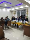 İMAM HATİPLER - Malazgirt'te Din Görevlileri Toplantısı Yapıldı