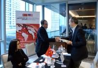 FILIPINLER - Malezyalı 50 Firma, Türk Firmaları İle Görüştü
