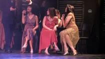 ERDEM ÖZDEMİR - MDOB 'Tangopera' Müzikaline Hazırlanıyor