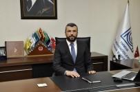 HAKAN ALTUN - MMO Konya Şube Başkanı Altun Açıklaması 'Öğretmenlik Yüce Ve Onurlu Bir Meslektir'