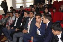 ÖĞRENCİ MECLİSİ - Muğla'da İl Öğrenci Meclisi Başkanlık Seçimi Yapıldı