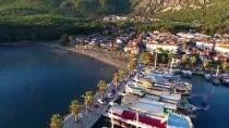 GÖKOVA - Muğla'ya Gelen Turist Sayısı Yüzde 34 Arttı