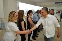 PROMOSYON - Muratpaşa'dan 655 Personele 2 Bin 940 Promosyon