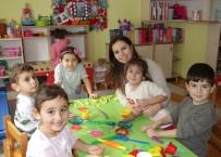 ÇOCUK FESTİVALİ - Nurten Öğretmenin Projeleri Dünyaya Örnek Oluyor