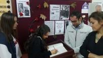 KAYMAKÇı - Öğrenciler, Ayhan Ve Okan Öğretmenini Unutmadı