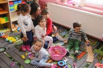 Okul Öncesi Eğitimle Geleceğe Hazırlıyorlar
