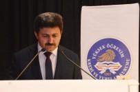AHMET ŞİMŞİRGİL - Prof. Dr. Ahmet Şimşirgil Açıklaması 'Kudüs, 12 Asır Bizim Olan Bir Şehir'
