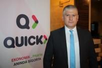 SİGORTA ŞİRKETİ - Quick Sigorta'dan Yeni Ürünler Geliyor