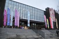 BEYLIKDÜZÜ BELEDIYESI - Restoresi Tamamlanan Beylikdüzü Atatürk Kültür Ve Sanat Merkezi Açıldı