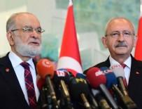 FATİH ALTAYLI - Fatih Altaylı: Saadet ile CHP bir araya gelirse seçmen AK Parti'ye oy verir