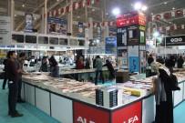 NİHAT ÇİFTÇİ - Şanlıurfa'da Kitap Fuarı Açıldı
