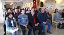 SINIR ÖTESİ - 'Sınırların Dostlukla Kaldırılabileceğini Çok İyi Biliyoruz'