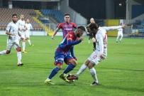 KENDİ KALESİNE - Spor Toto 1. Lig Açıklaması Kardemir Karabükspor Açıklaması 1 - Balıkesir Baltok Açıklaması 2