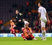 MEHMET CEM HANOĞLU - Spor Toto Süper Lig Açıklaması Galatasaray Açıklaması  1 - Atiker Konyaspor Açıklaması 1 (Maç Sonucu)