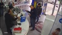 ŞİDDET YASASI - Sultanbeyli'de Eczacıya Ölümüne Dayak Kamerada
