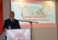HASAN YILMAZ - Tekirdağ Valisi Yıldırım Açıklaması 'Boşanmalar Artıyor'