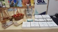 PROMOSYON - TR83 Bölgesi'nin Coğrafi İşaretli Ürünleri Bir Kitapta Toplandı