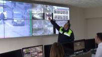 KURAL İHLALİ - Trafikte Kural İhlali Yapan Sürücülere Sıkı Takip