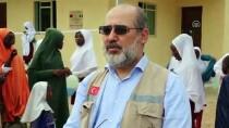 TÜRKLER - Türk Yayınevi, Nijeryalı Öğrenciler İçin Cami İnşa Etti