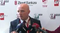 1461 TRABZON - 'Türkiye Kupası Hedeflerimizden Biri'