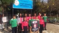 SELAHATTIN EYYUBI - Türkiye'nin Dört Bir Yanından Öğretmenlerine Seslendiler