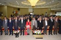 KAYHAN TÜRKMENOĞLU - Tuşba'da, 'Kadına Yönelik Şiddetle Uluslararası Mücadele' Günü