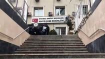 VATAN CADDESİ - Tuzla'daki Cinayet