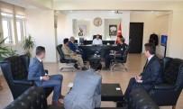Uyuşturucu İle Mücadele Komisyon Toplantısı Yapıldı