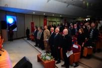 PEYAMİ BATTAL - Van YYÜ'de Öğretmenler Günü Kutlandı