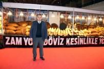 BEYLIKDÜZÜ BELEDIYESI - Yöresel Ürünler Günleri Açıldı