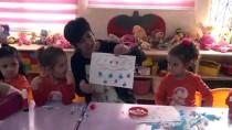 KANSERLE MÜCADELE - Zeliha Öğretmen Kansere Öğrencileriyle Karşı Koyuyor