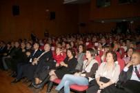 TİYATRO FESTİVALİ - 23. Ankara Tiyatro Festivali Başladı