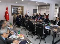 OSMAN BILGIN - AFAD Koordinasyon Toplantısı